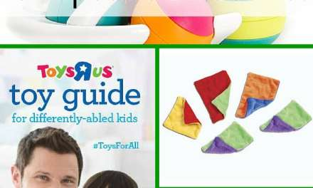 Special Needs Gift Guides for Specific Disabilities