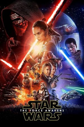 Star Wars: The Force Awakens Jeff Marshall The Holy Mess