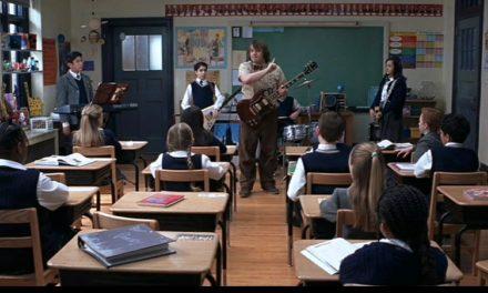 Screen Scene 8: Back to School