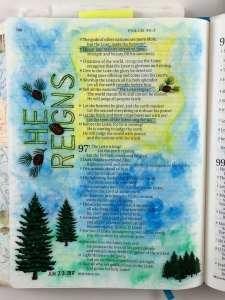 Bible jouranling supplies worth the splurge gelatos
