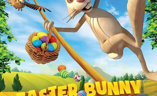 7 Family Friendly Easter Movies And Specials The Holy Mess