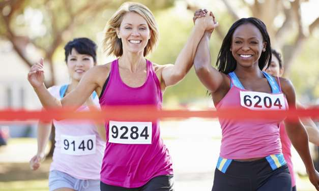 Christian Weight Loss Solutions for Women with Faithful Finish Lines
