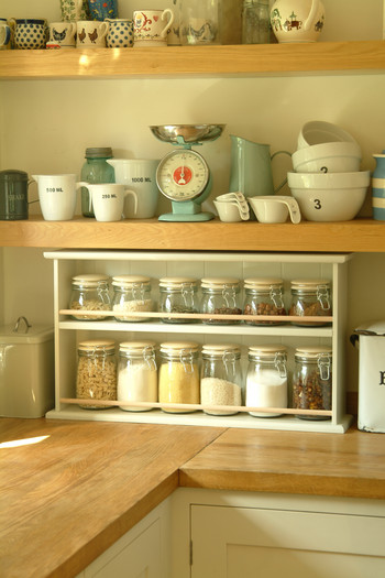 Country Kitchen Decorating Ideas  Thehomebarnie
