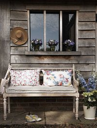 Homemade patio furniture cushions Plans DIY How to Make ...