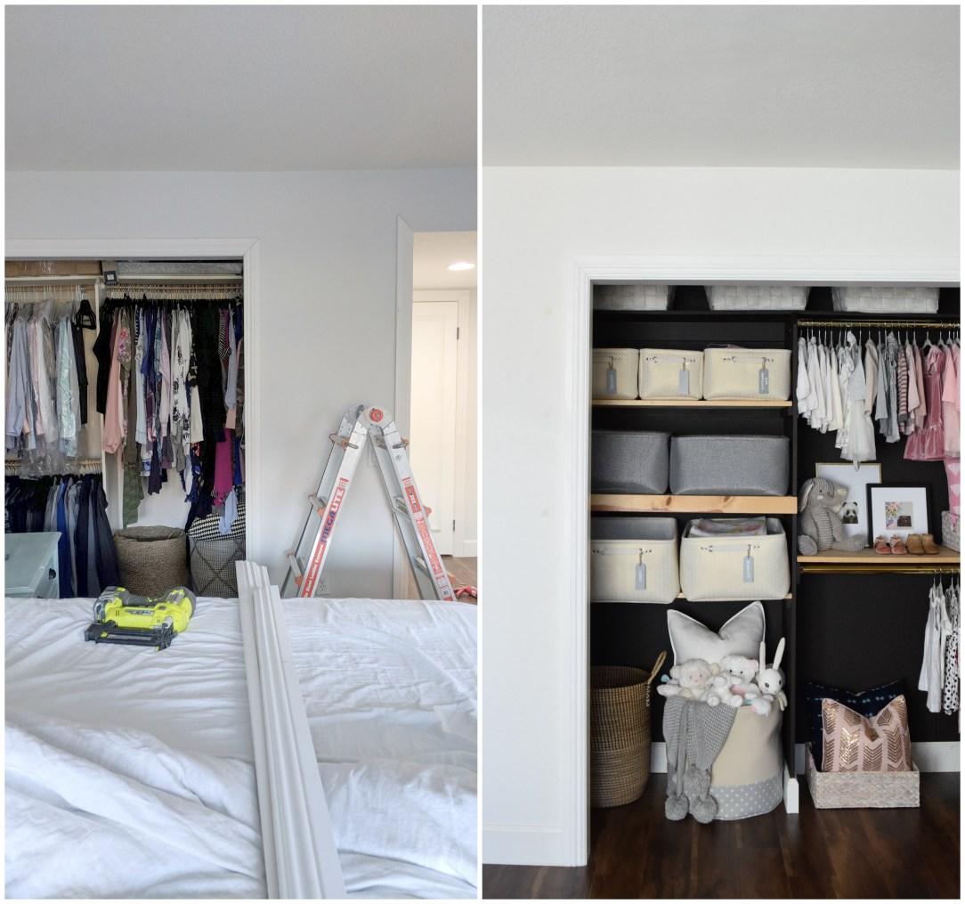 MB Closet Collage