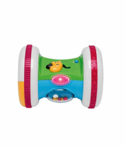 Tactile movement toy