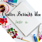 How to find creative small business ideas.