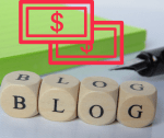 Make money from a blog in 5 Strategic ways
