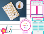 How to use the home business planner- A business plan format for your small business