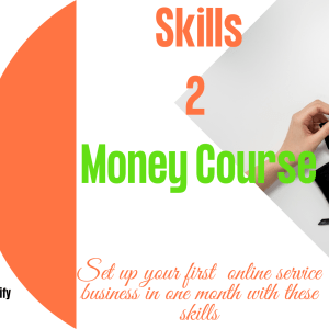 Skiils2money course