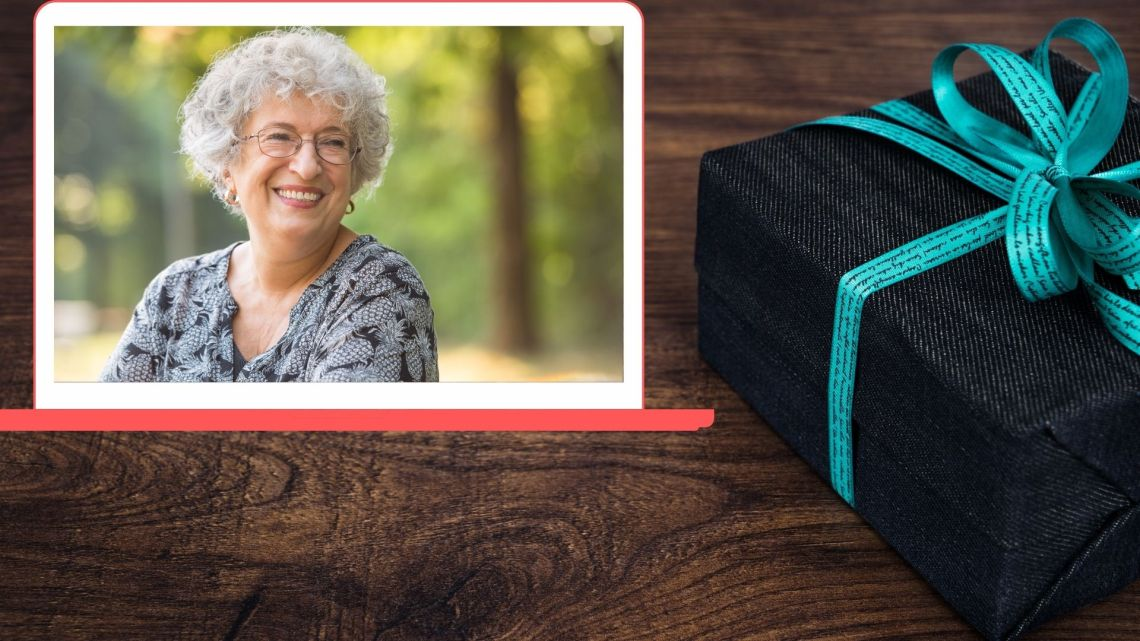 Elderly care package business