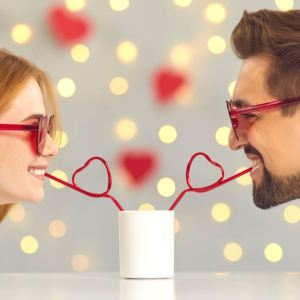 At-home Valentine's day Ideas