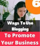 Small business blogging: How to use it to promote your business