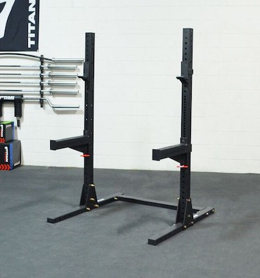 7 best budget squat racks and stands