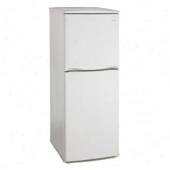 Refrigerated Apartment Size Refrigerator