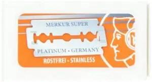 Merkur Razor Double Edge Razor