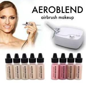 Aeroblend Airbrush