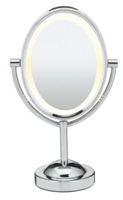 Conair oval Makeup mirror