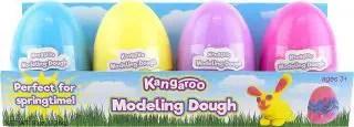 Kangaroo Fun dough
