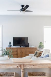 Stylish and Modern Ceiling Fans For Under $200 - The Home ...