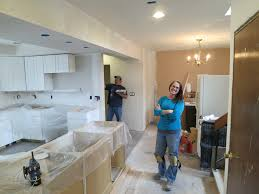 Avoid the home remodel birthing pain