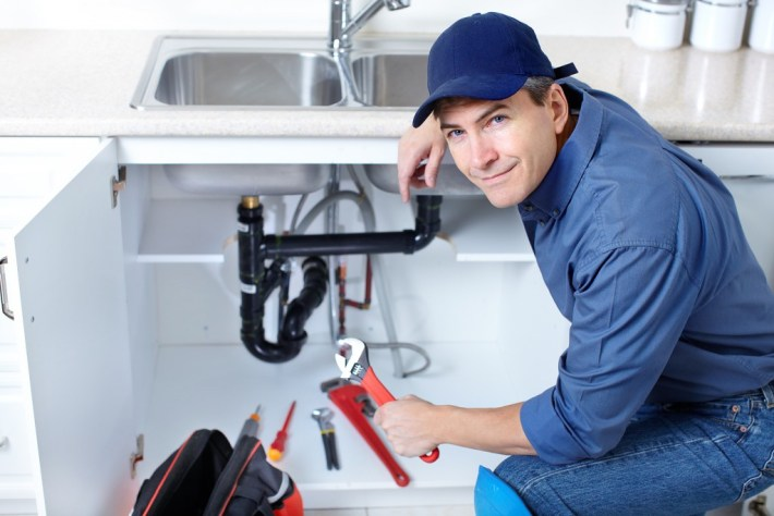 When you found a great residential plumber, keep him for life