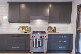 Stock cabinets are great options for kitchen remodeling