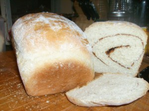 Kitchenaid Bread Recipe