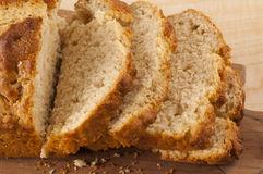 easy beer bread recipe, no yeast necessary