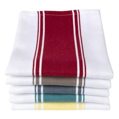 Kitchen Towel Door Handles Everything To Know About Towels Thehomemakersdish Com Folded