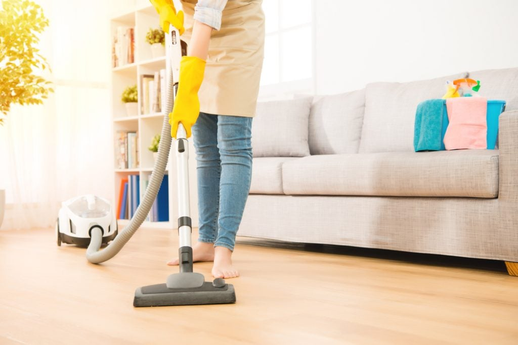 Best Vacuums for Laminate Floors Review