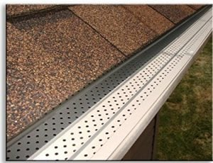 FlexxPoint 30 Year Gutter Cover System