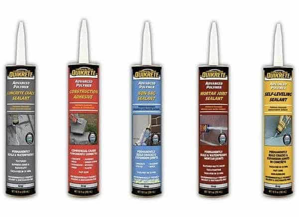 Best Concrete Crack Filler Reviews