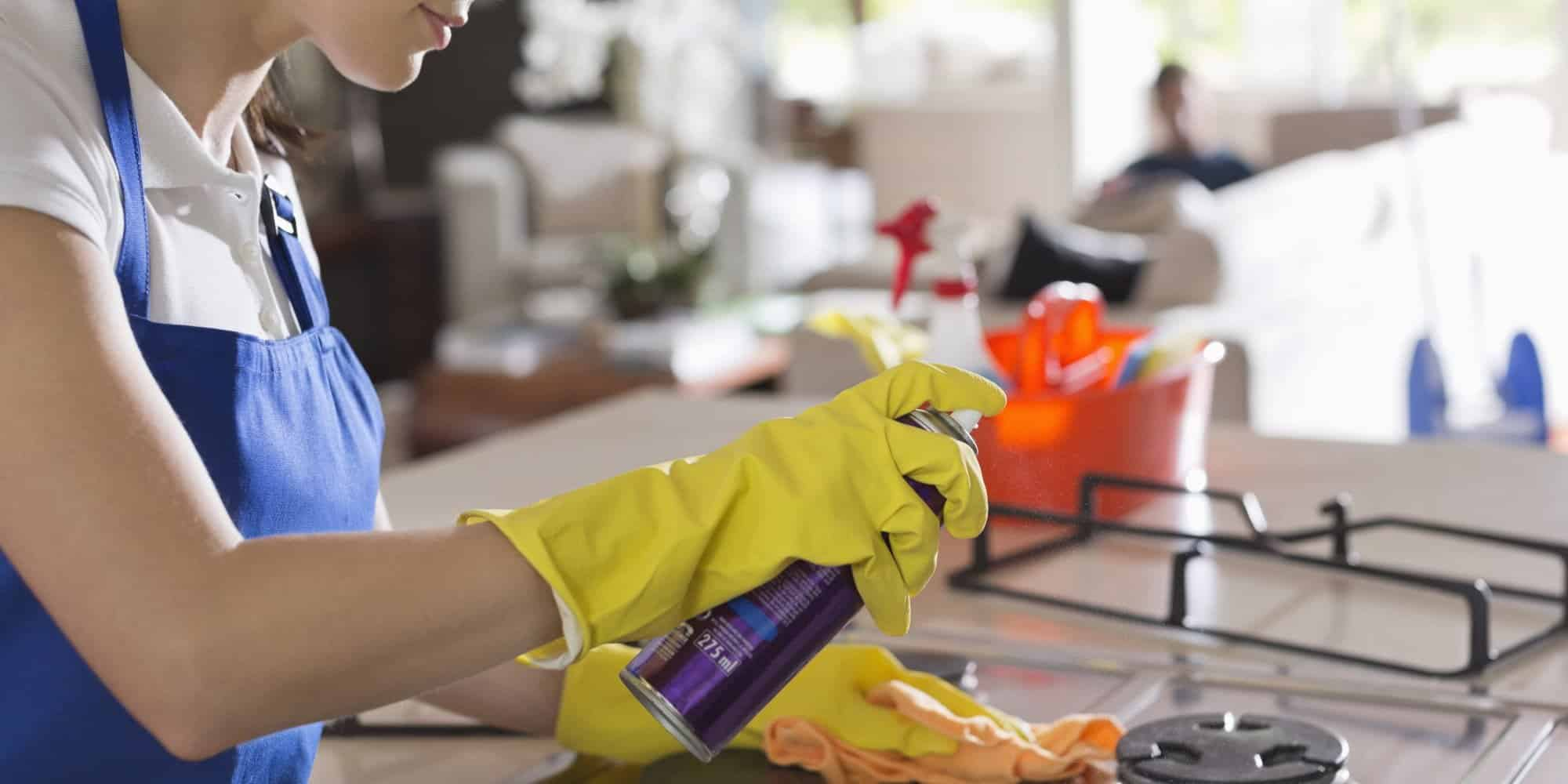 Best Kitchen Degreaser Buying Tips