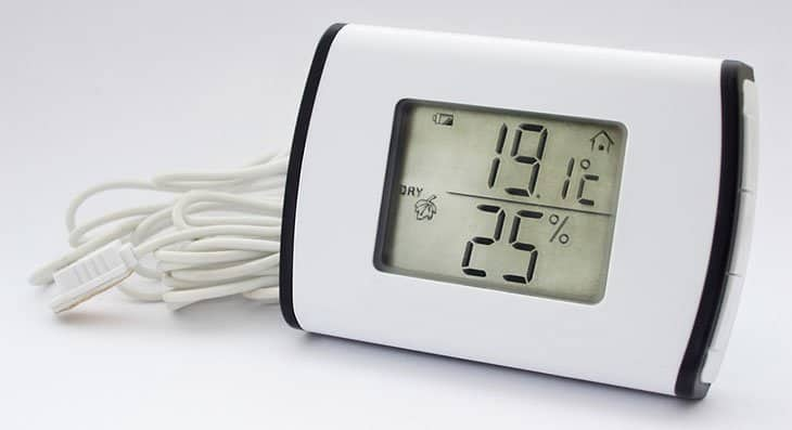 Buying Guide of Best Digital Hygrometer for Humidor
