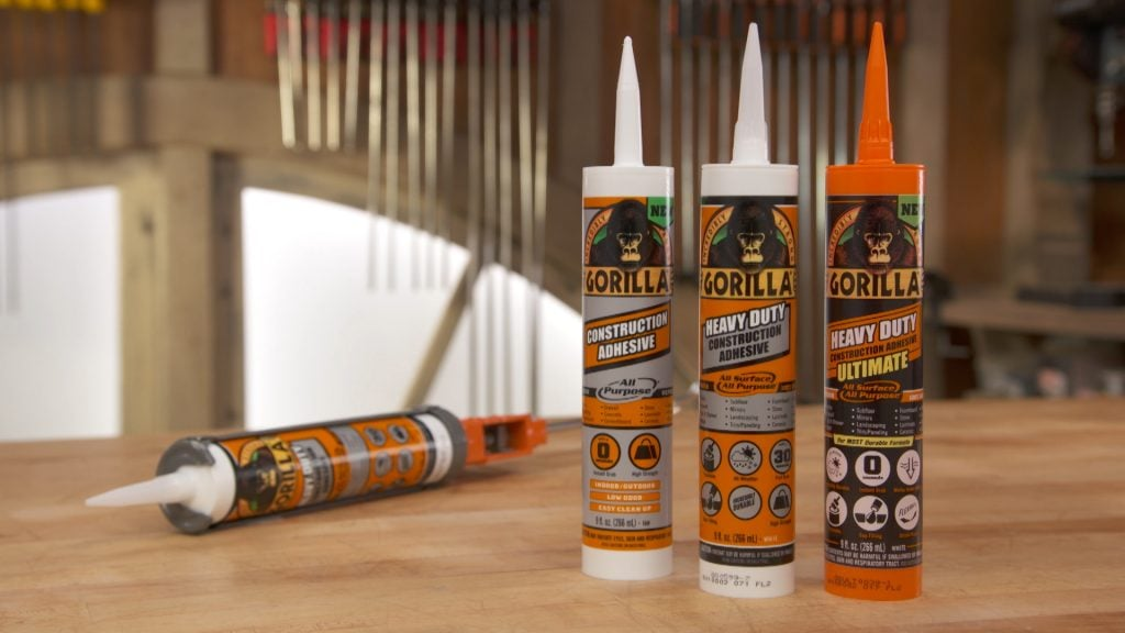 Best Concrete Adhesive Reviews