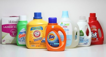 6 Best Laundry Detergent to Keep Colors From Fading (Review) in 2020