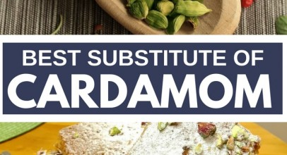 What Are the Best Cardamom Substitutes for Cooking