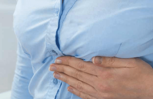 Sore Hard Breasts Resolved - The Homeopathic College