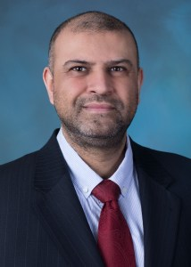 Dr. Naveed Shah, MD