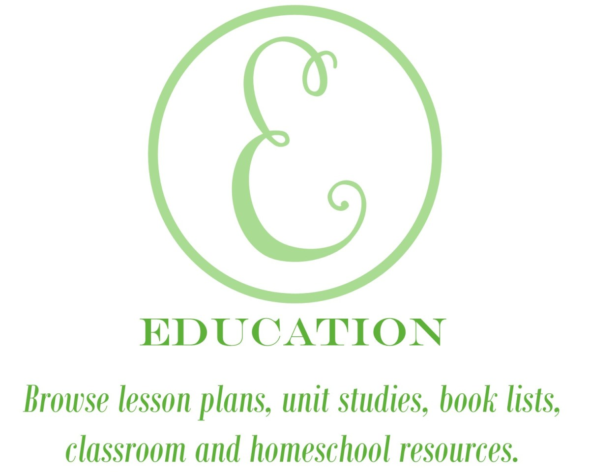 Education: Browse lesson plans, unit studies, book lists, classroom and homeschool resources.
