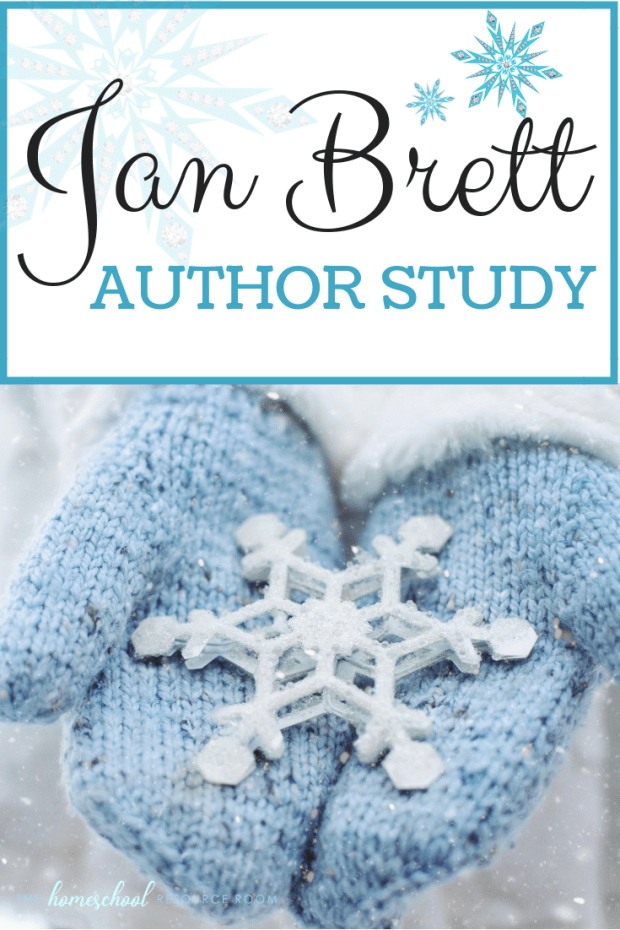Explore the beautiful world of Jan Brett with books, printables, and activities for a Jan Brett author study. Learn all about the award winning author of The Mitten!