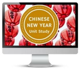 Free Chinese New Year Online Unit Study