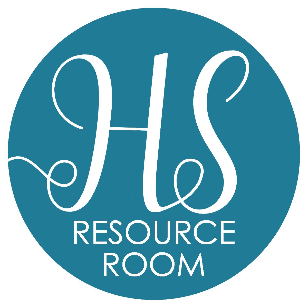 The Homeschool Resource Room