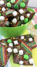 St Patrick's Day Activities - Recipe