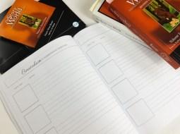 Homeschool Portfolio for record keeping