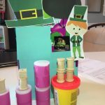 St Patrick's Day Activities - STEM