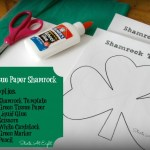 St Patrick's Day Activities - Craft