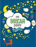 My Dream Diary for Kids