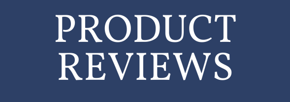 Homeschool Resources: Product Reviews